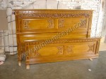 Furniture Kayu Jati Dipan Majapahit FK 223