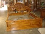 Produk Tempat Tidur Jati Jepara FK 219