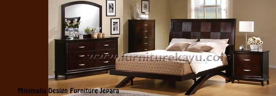 Furniture Kayu Jati Jepara