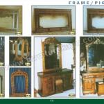 Frame Kaca dan Pigura Kaca MPB 1846 - MPB 1902