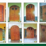 Pintu Kayu Jepara MPB 1993 - MPB 2014