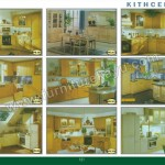 Gallery Kitchen Set Jepara