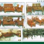 Kursi Tamu Ukir Jati Jepara MPB 901 – MPB 1039