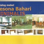 Katalog Furniture Minimalis
