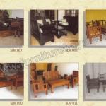 Set Kursi Tamu Jepara SLM 007 - SLM 0012