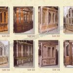 Gallery Bufet Jepara SLM 150 - SLM 235