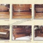 Gallery Sofa Bangku SLM 300 - SLM 335