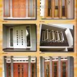 Kusen Pintu Jendela Kayu Jepara KP 007 - KP 012