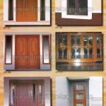 Kusen Pintu Jendela Kayu Jepara KP 187 - KP 192