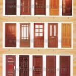Khusus Pintu Kamar Kayu Jati Jepara 1 - 15