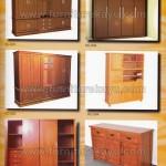Produk Lainnya dari Katalog Kusen Pintu KC 001 - KC 006