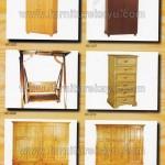 Produk Lainnya dari Katalog Kusen Pintu KC 007 - KC 012