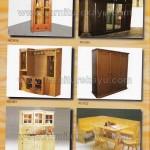 Produk Lainnya dari Katalog Kusen Pintu KC 019 - KC 024
