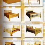 Produk Lainnya dari Katalog Kusen Pintu KC 001 - KC 030