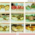 Kursi Tamu Jati MPB 010 - MPB 018