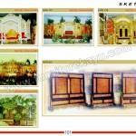 Sketsel Jati MPB 796 - MPB 801