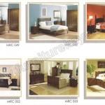 Tempat Tidur Minimalis Jati Jepara MRC 049 - MRC 054
