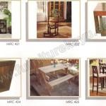 Lain - Lain dari Katalog Furniture Minimalis MRC 421 - MRC 426