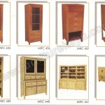 Lain - Lain dari Katalog Furniture Minimalis MRC 435 - MRC 442