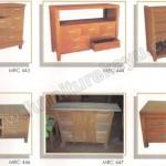 Lain - Lain dari Katalog Furniture Minimalis MRC 443 - MRC 448
