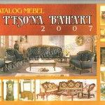 Katalog Furniture Jati MPB