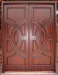 Pintu Kusen Rumah Modern KP 005