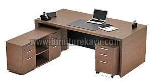 Furniture Kantor Meja Kerja EklusifFurniture Kantor Meja Kerja Eklusif