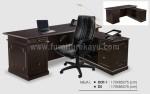 Meja Kantor 1 Biro Donati Salak Kode ( FK 067 )