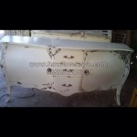 Bombay Furniture Buffet Meja Laci 3 FK 151