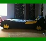 Desain Tempat Tidur Anak Perempuan Minimalis FK TA 535