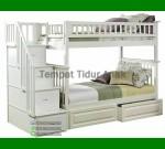 Foto Tempat Tidur Anak Bayi FK TA 290