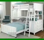 Foto Tempat Tidur Anak Bayi FK TA 658