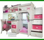 Furniture Tempat Tidur Anak Minimalis FK TA 291