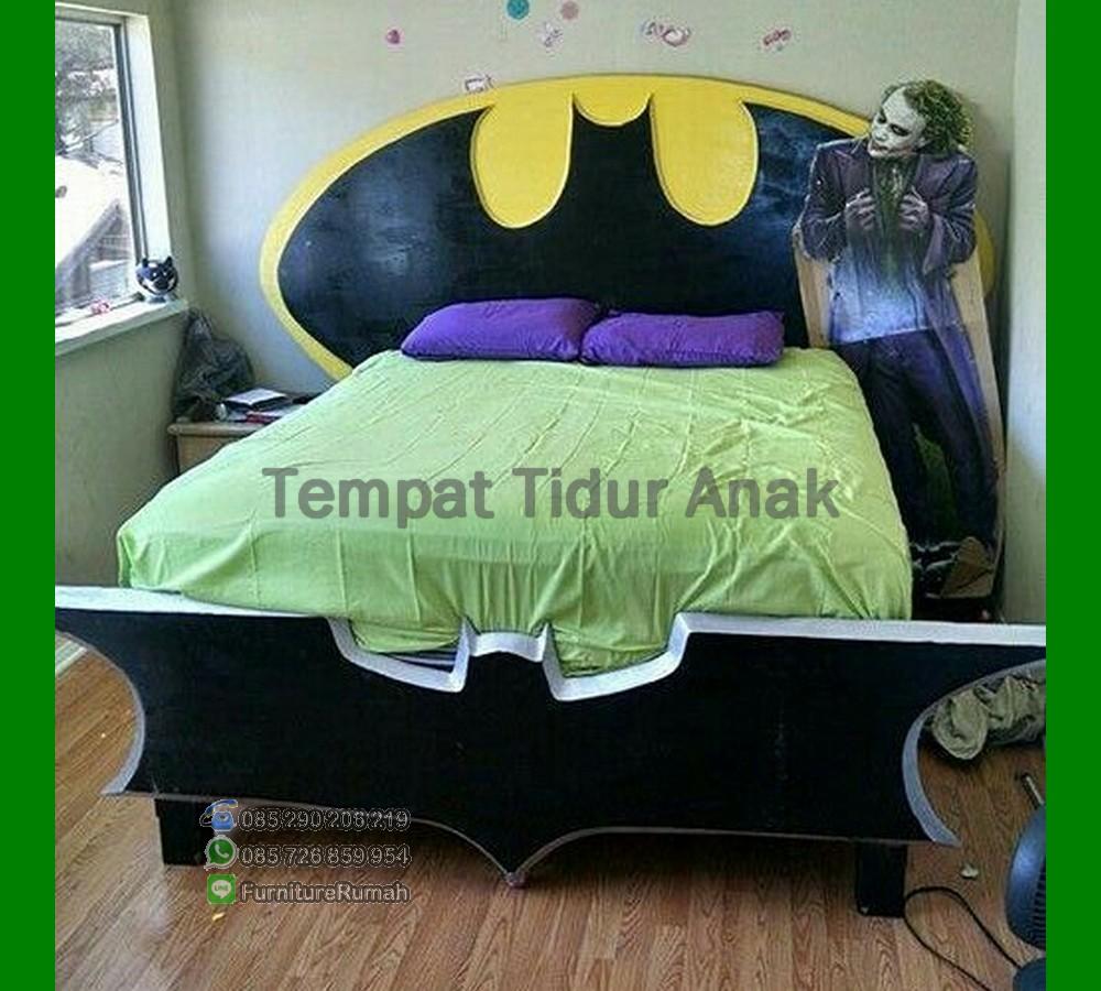 Gambar Tempat Tidur Untuk Anak Perempuan FK TA 540