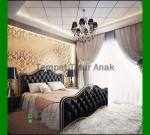 Harga Tempat Tidur Anak 2 In 1 FK TA 323