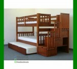Harga Tempat Tidur Anak Furniture FK TA 651