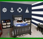 Harga Tempat Tidur Anak Perempuan FK TA 684