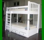 Model Tempat Tidur Untuk Anak Perempuan FK TA 560