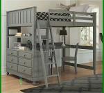Tempat Tidur Anak Anak Bertingkat FK TA 598