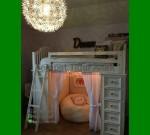 Tempat Tidur Anak Anak Hello Kitty FK TA 597