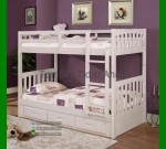 Tempat Tidur Anak-Anak Laki-Laki FK TA 232