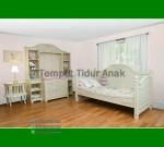 Tempat Tidur Anak Bentuk Boneka FK TA 247