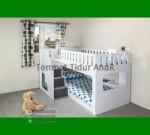 Tempat Tidur Anak Caesar FK TA 260
