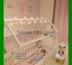Tempat Tidur Anak Comforta FK TA 252
