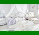 Tempat Tidur Anak Cowok FK TA 249
