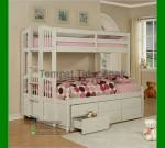 Tempat Tidur Anak Custom FK TA 622