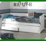 Tempat Tidur Anak Dan Meja Belajar FK TA 640