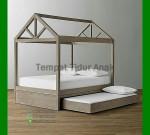 Tempat Tidur Anak Double Bed FK TA 270