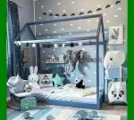 Tempat Tidur Anak Dua Tingkat FK TA 268