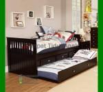 Tempat Tidur Anak Laci FK TA 742